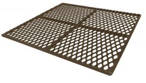 industrial cage floors