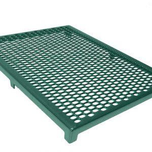 cage floor