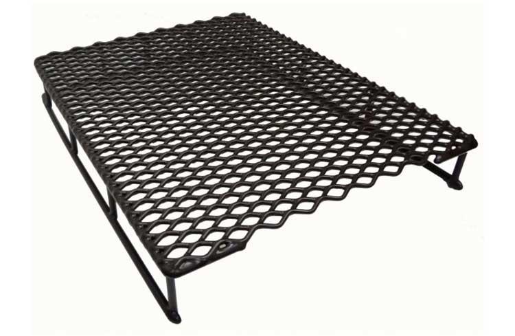 original cage floor