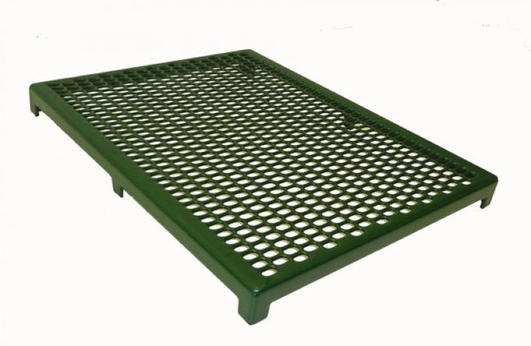 Veterinary Cage Floors